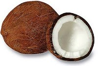 Raw Organic Coconut Oil